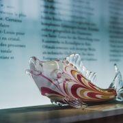 Journées du Patrimoine : visite guidée du Musée du Cristal