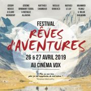 Festival Rêves d\'Aventures 2019