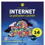 Projection-débat : « Internet, la Pollution cachée »