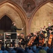 Le choeur de la Forlane vous invite à un voyage musical dans la France du 19ème siècle