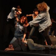 Stage corps/texte
