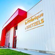 Visite de la Fabrique à Bretzels
