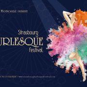 Strasbourg Burlesque Festival 2019