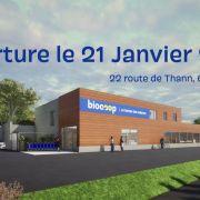 Nouveau magasin Bio à Altkirch - Biocoop Le Temps des Saisons