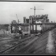 Aménagements hydroélectriques de Kembs 1928-32