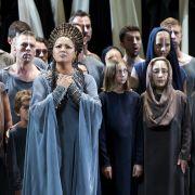 Opéra au cinéma - Aida