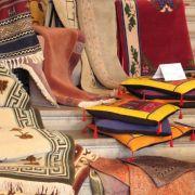 Exposition-vente d\'artisanat himalayen à Kaysersberg-Vignoble