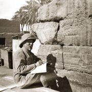Étienne Drioton : un savant du 20e siècle au service de l'égypte