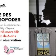 Rue des Gastéropodes