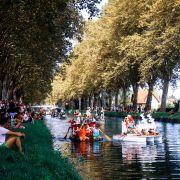 Fête du Canal