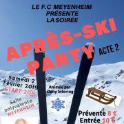 Après Ski Party Acte 2