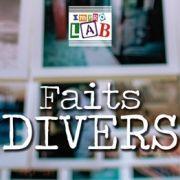 Improlab Cité Danzas - Faits Divers