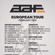 Alien Ant Farm : European Tour