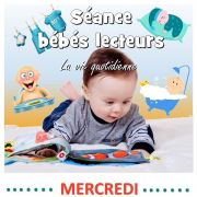 Bébés lecteurs