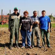 Alsace Ecotourisme : La vigne, patrimoine vivant