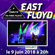 East Floyd