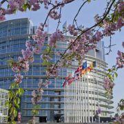 Les bâtiments remarquables du quartier européen