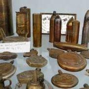 La Der des Der, photographies et objets