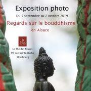 Regards sur le bouddhisme en Alsace