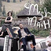 Le Petit Mish-Mash