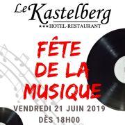 Fête de la Musique au Kastelberg