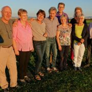 Groupe vocal du Sundgau et orgue