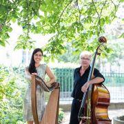 Duo Funambule : Promenades musicales dans la nature, au gré des saisons