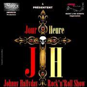 Johnny Hallyday Rock\'n\'Roll Show - Jour J Heure H