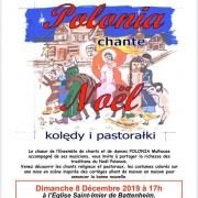 Polonia chante Noël