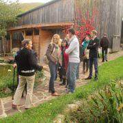 Alsace Ecotourisme : Eveil à la permaculture dans les vignes
