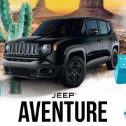 Jeep Aventure