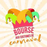 Bourse aux costumes de carnaval 2019