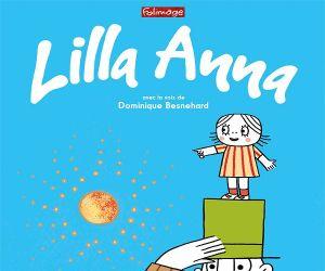 Cinéma des tout petits - Lilli Anna