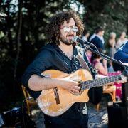 Del Aguila y amigos, dîner concert latino gipsy