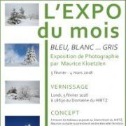 Bleu, blanc… gris - Photos