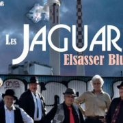 Concert de Blues alsacien avec les Jaguars