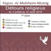 Détours religieux à Mutzig