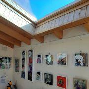 Marché de Noël des artistes à la Galerie - Atelier avec visite personnalisée