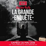 Murder Party - La Grande Enquête