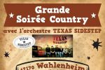 grande soiree country