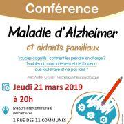 Maladie d\'Alzheimer