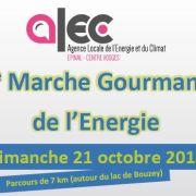Marche Gourmande de l\'Energie