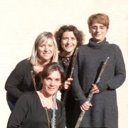 Concert de flûtes