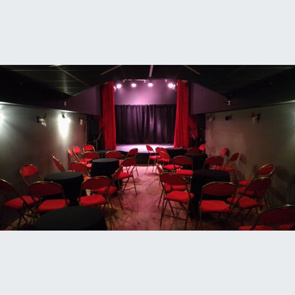 cabaret onirique strasbourg salle de spectacle