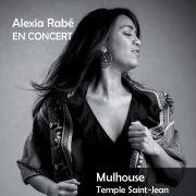 Alexia Rabé