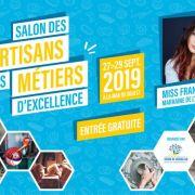 Salon des Artisans et des Métiers d\'Excellence