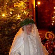 Spectacle de Noël : S\'Christkindel kummt