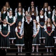 Les Noëlies - Cantemus Children\'s Choir
