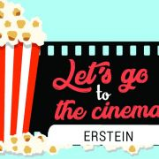 Let\'s go to the cinema