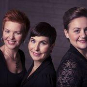 Festival Voix et Route Romane - Trio Mediaeval